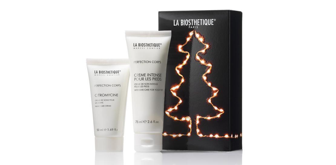 Weihnachtsgeschenke Für Kunden Friseur.Schöner Schenken Die Fünf Besten Weihnachtsüberraschungen Vom La